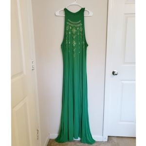Ashley Stewart Maxi Dress Size 22/24